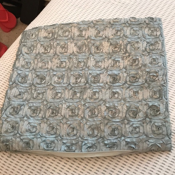 Other - A decorative pillow cover